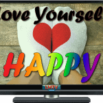 Love Yourself Happy