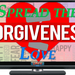Spread the Forgiveness Love