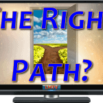 The Right Path?