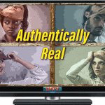 Authentically Real