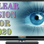 A Clear Vision for 2020