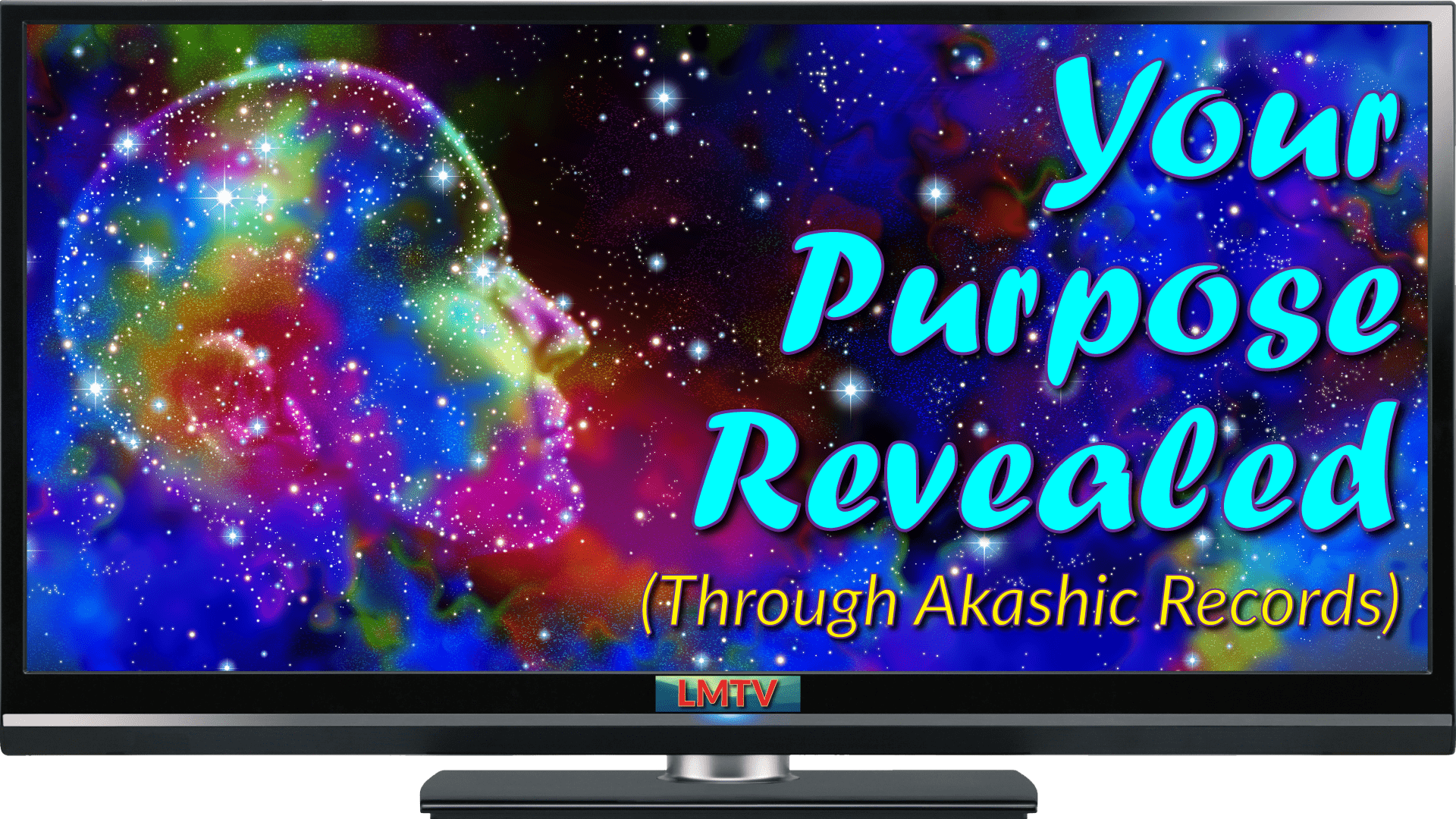 Your Purpose Revealed