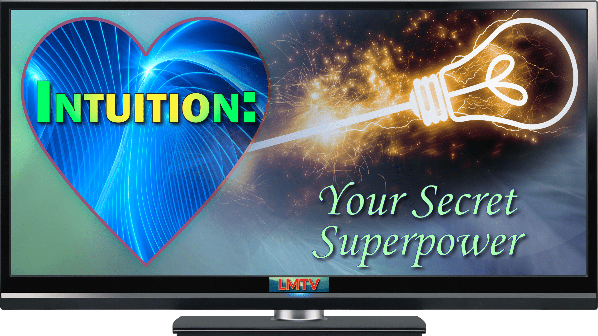 Intuition Your Secret Superpower