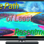 The Path of Least Resentment